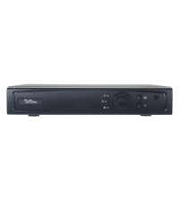 4-Channel DVR (FT401)